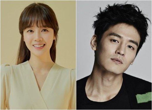 申高恩與尹鐘華將於5月19日結婚。 圖/Bntnews提供