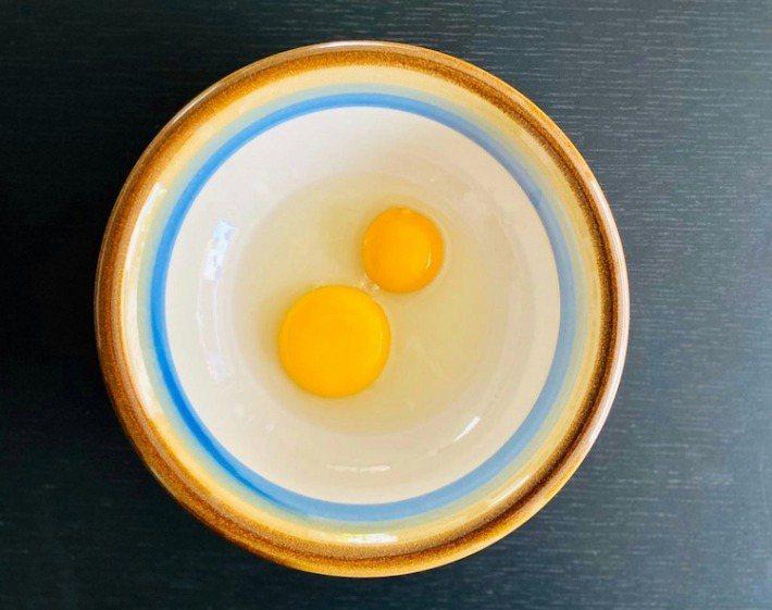 OnlyEg相似度逼近真實雞蛋 圖/Float Foods