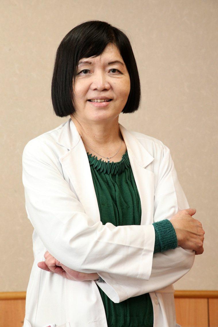 林口長庚紀念醫院副院長賴瓊慧指出,目前已知有多個癌症與HPV相關,包括子宮頸癌、...