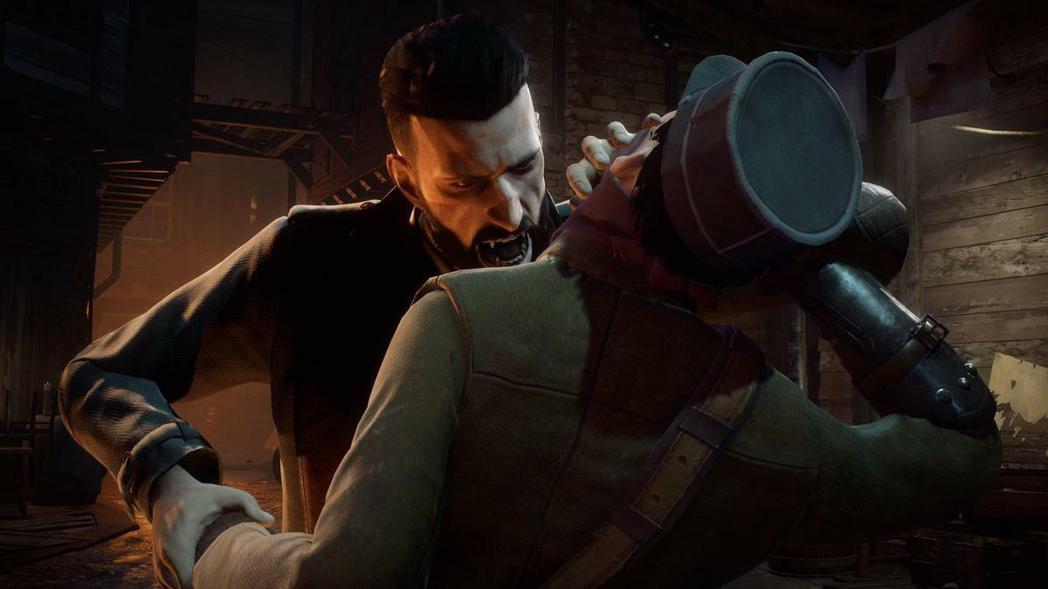 作為《霧都吸血鬼》遊戲的主角,喬納森面臨著善惡困境。他渴望成為一位好醫生,那就要...