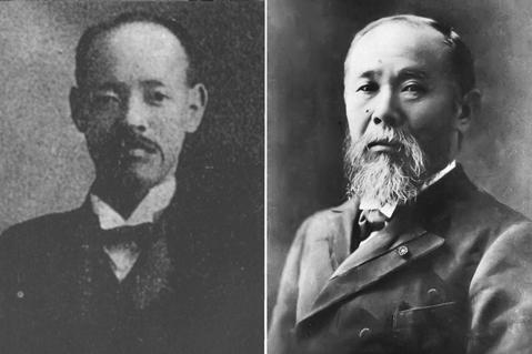 重翻台灣電影史第一頁:獨臂青年高松豐次郎的新足跡(上)