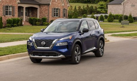 美規Nissan Rogue / X-Trail將導入1.5升3缸渦輪動力?