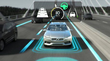 讓開車負擔更輕的ACC主動式定速 竟是超速行駛的推手?