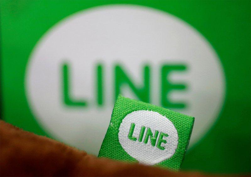 LINE 稍早針對電腦版的用戶發出公告,表示將於五月底開始,不再支援「電話號碼」登入。圖擷自路透