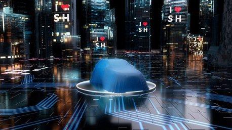 Toyota也要進軍電動車市場了! 神秘跨界純電車即將現身