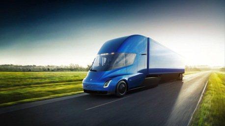 一延再延!Tesla Semi電動卡車到底何時才要交車?