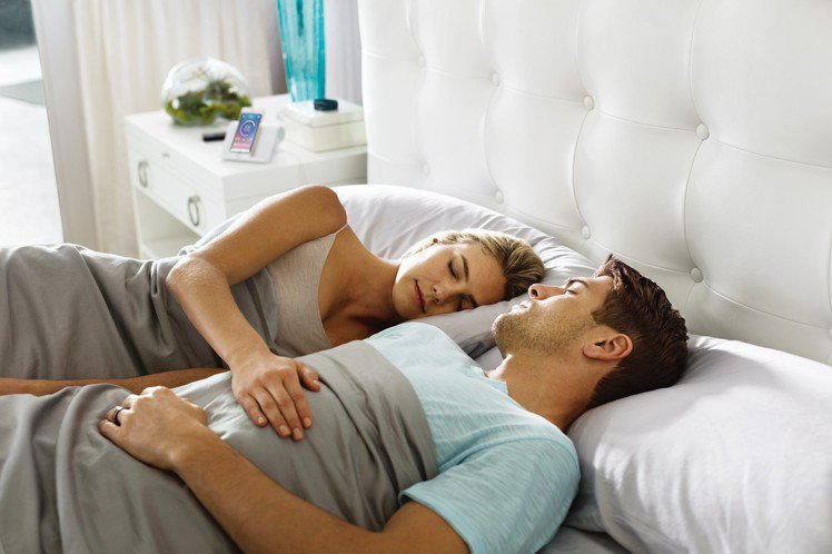 今天是世界睡眠日,妳是否擁有健康美眠?圖/席夢思提供