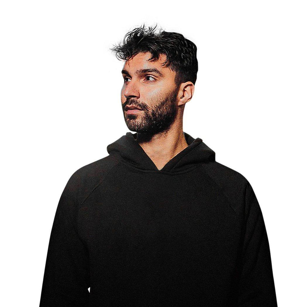 R3HAB為全球百大DJ排名13,憑黑暗風格編曲享譽國際。圖/索尼提供