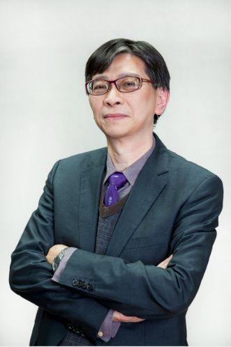 黃俊耀台北慈濟醫院胸腔內科主治醫師 圖/黃俊耀提供