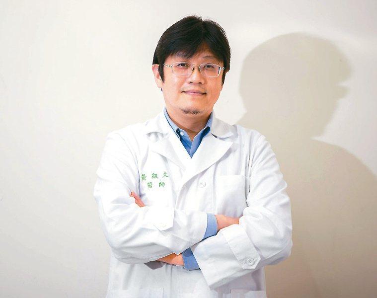 黃凱文台大醫院癌症微創介入治療中心主任 記者曾原信/攝影