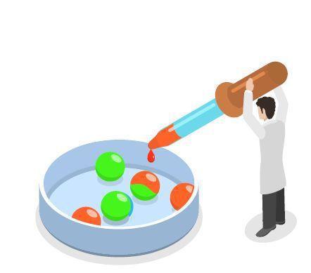 被認為可以將癌症治療痊癒的「CAR-T免疫細胞療法」,歐美已有四種產品上市。圖/...