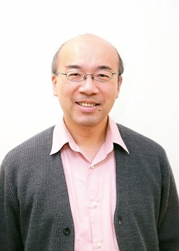林建廷台大癌醫中心醫院血液腫瘤部兼任主治醫師 記者曾吉松/攝影