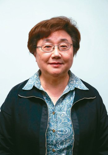 熊昭國衛院群體健康研究所名譽研究員 記者曾吉松/攝影