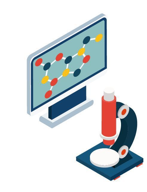 國衛院所建置的健康大數據永續大平台,是奠定國內精準醫療的一大重點。圖/123RF