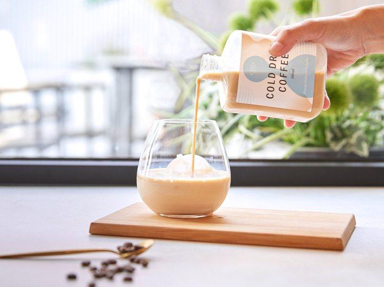 圖/奎克咖啡提供