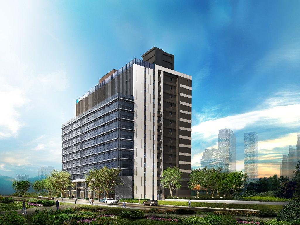 南港從城市風貌到產業生態近年加速躍進,由製造業升級智造業,串聯港湖信義產業金三角...