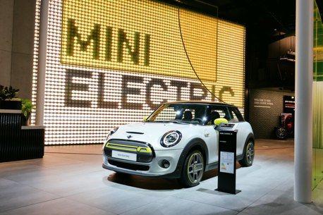 純電化最適選擇 MINI成為全電動品牌之日不遠了?