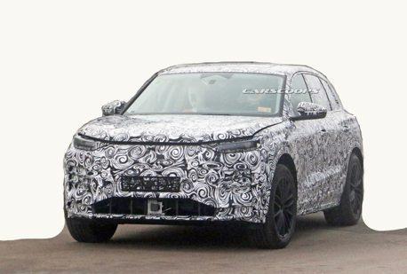 Audi Q6 e-tron預約明年登場 與純電Porsche Macan系出同源!