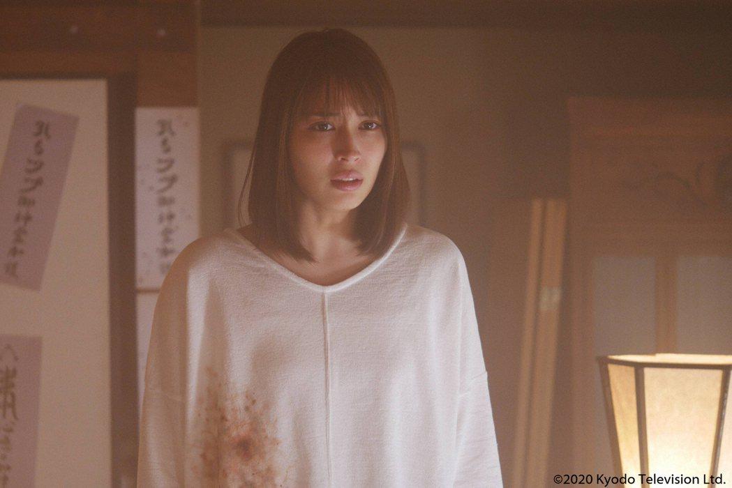 廣瀨愛麗絲莫名捲入謀殺案。圖/WAKUWAKU JAPAN 提供