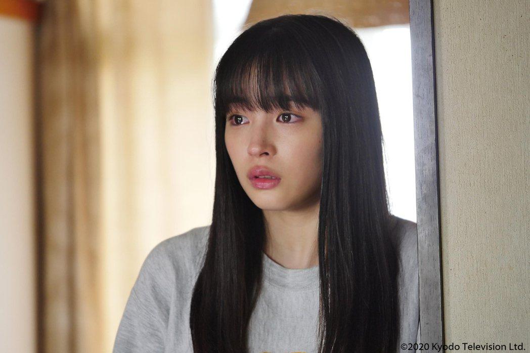 廣瀬鈴飾演女大生。圖/WAKUWAKU JAPAN 提供