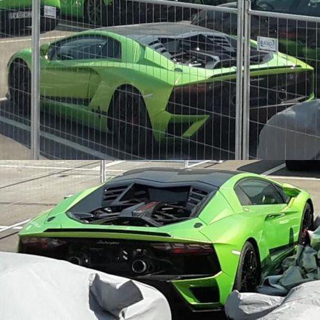 無懼環保法規 Lamborghini今年將推出兩款V12動力超跑!