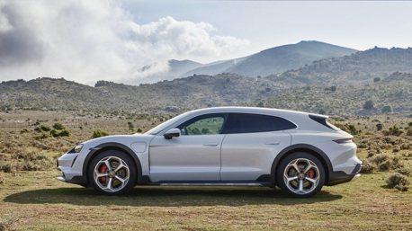 積極佈局純電車 Porsche為旗下高性能車開發專用電池!