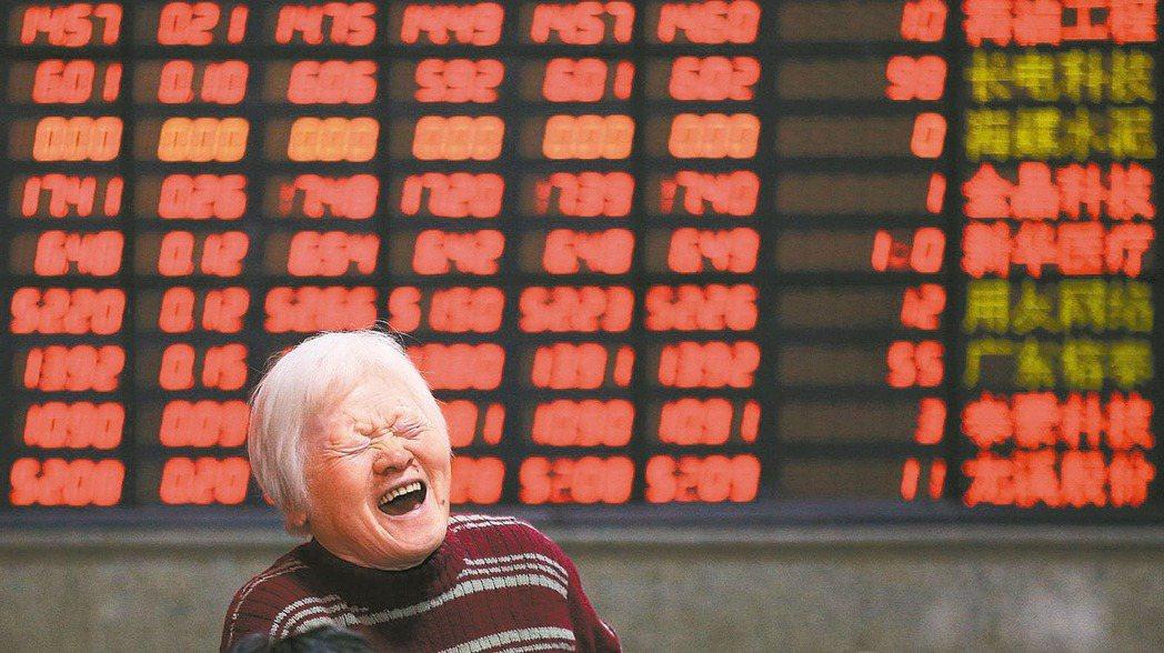 全球綠色債券發行浪潮中,中國大陸第1季超越美國成為全球最大發行地。(路透)