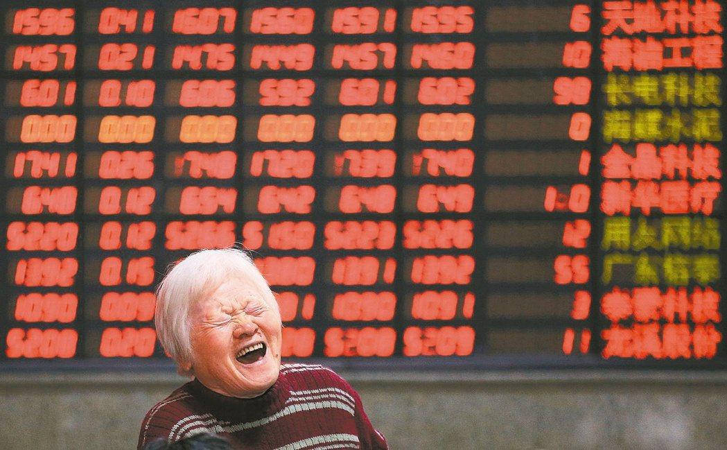 法人看俏陸股後市表現,投資人可透過ETF布局。(路透)