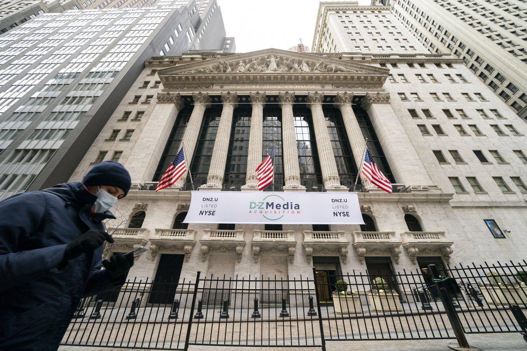 紐約科技業今年可望在IPO市場大放異采。(美聯社)
