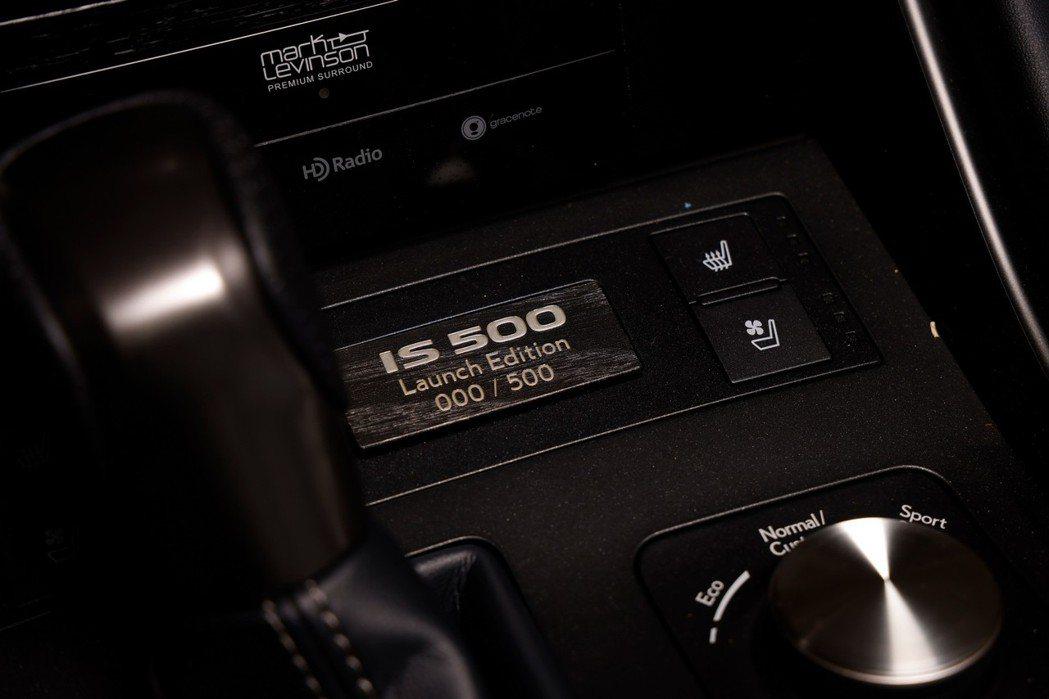 圖/Lexus提供