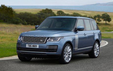 全世界最便宜與最貴的Range Rover 竟相差750萬台幣!