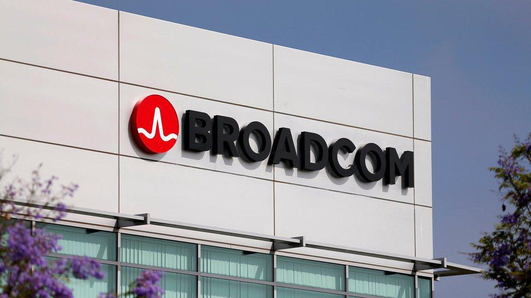 博通(Broadcom)供應的晶片等路由器所需零組件,「前置時間」已拉長一倍到一...