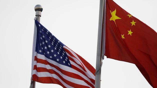 中國的專制政權,對全世界的影響力越來越深遠。 路透