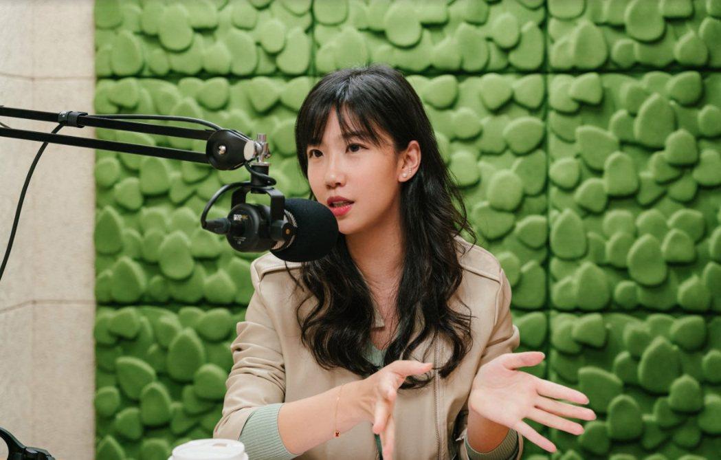 跨境電商代營運專家——視宇股份有限公司總經理高慶俞在開設的podcast節目「跨...