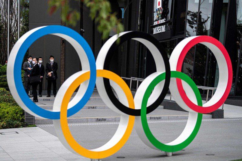 日本音樂劇導演宮本亞門反對舉辦東京奧運,認為日本應該主動停辦。 法新社