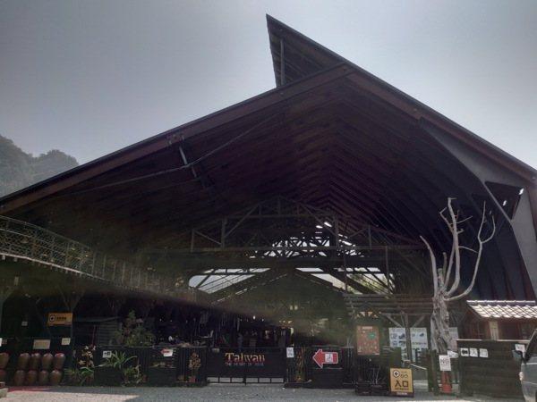 車埕木業展示館
