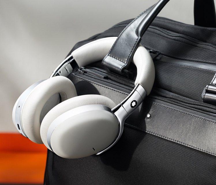 2020年推出的MB 01專業抗噪全罩式耳機,展現品牌自2017年時推出Summ...