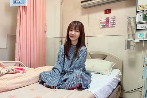 前主播蕭彤雯今在臉書透露自己罹患肺腺癌零期,她今年1月做健檢,意外發現左肺葉有一個0.9cm大小的陰影,而且是醫生比較不樂見的「毛玻璃狀結節」,確診後她16日就進行手術,現在已出院返家,而她也決定把...