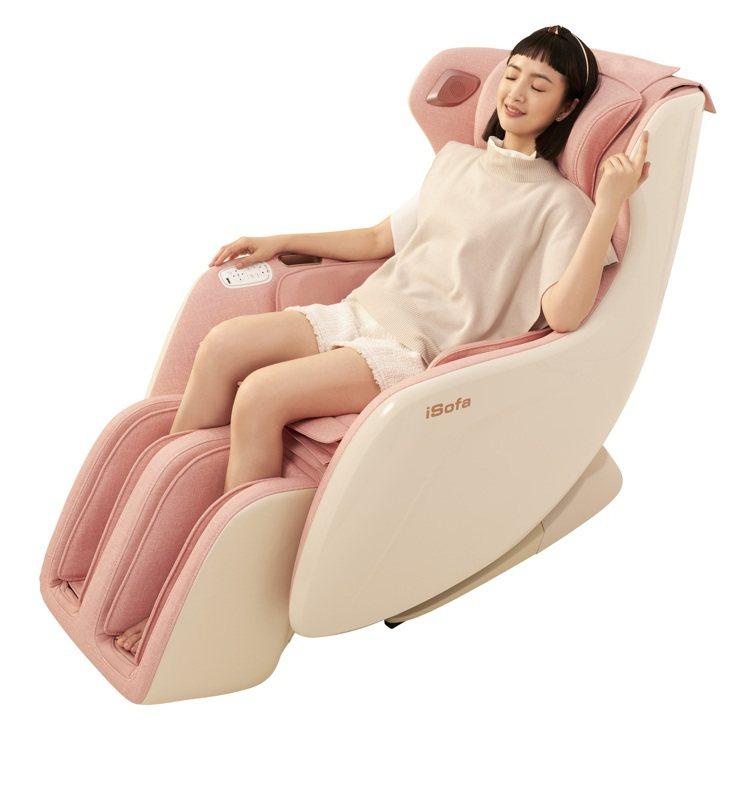 FUJI愛沙發按摩椅FG-925建議售價49,800元,新品限量優惠價36,80...