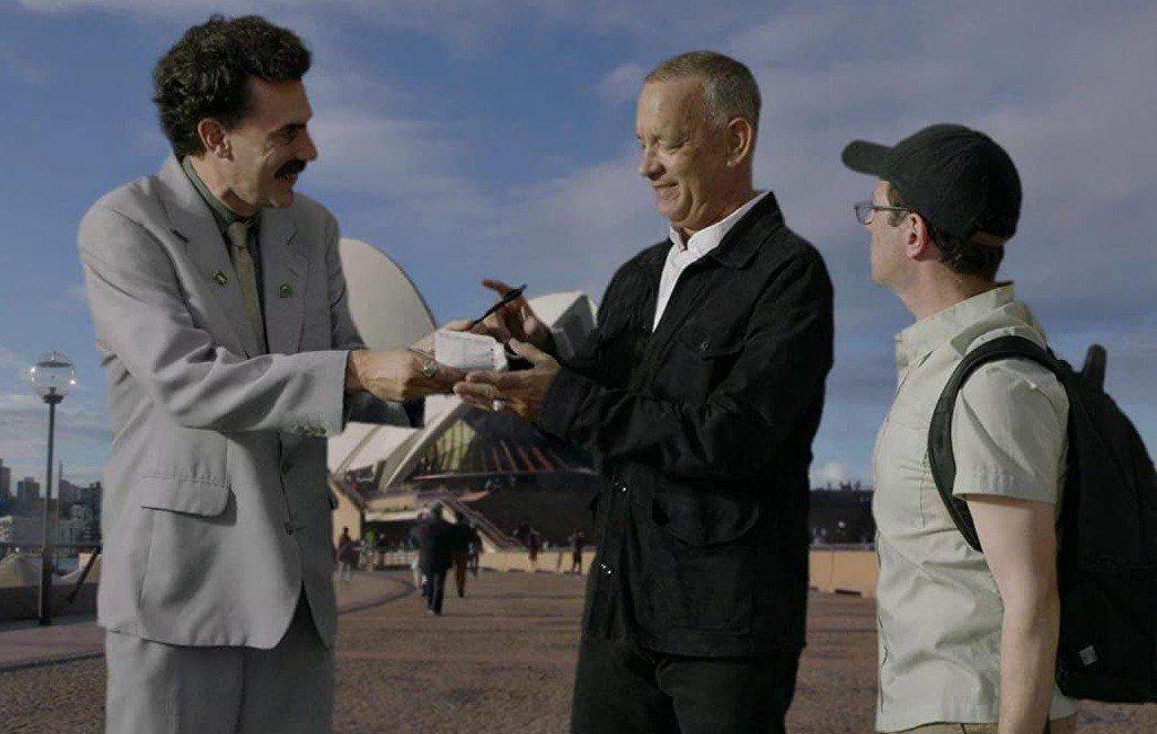 「芭樂特電影續集」是去年美國最熱的串流平台首輪強片之一。圖/摘自IMDb