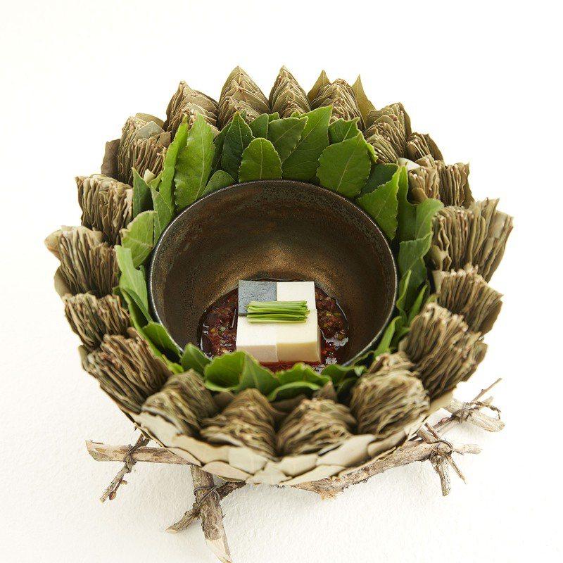 「川江月」的經典麻婆豆腐。圖/川江月提供。