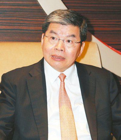 國泰金總經理李長庚(本報系資料庫)