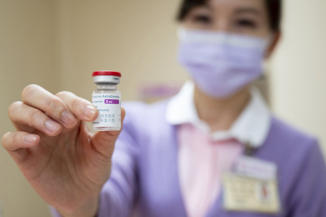 是否建議施打疫苗或是延後,應該就科學性來討論。 圖/美聯社