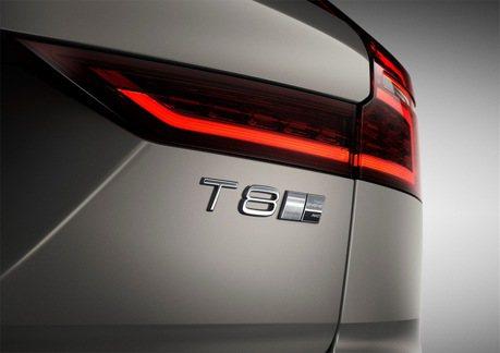 可油可電雙動力效能 VOLVO PHEV車主滿意度達 96.8%