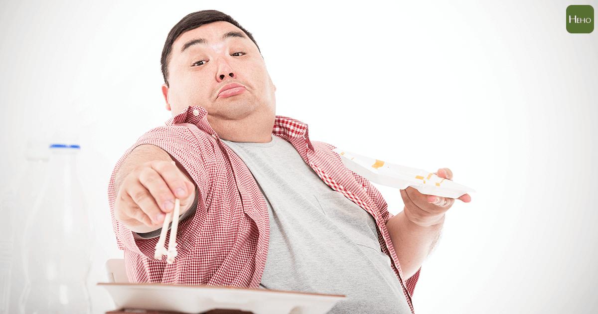 其他生活習慣上出狀況,很容易讓你的減肥大計功敗垂成,甚至愈減愈糟。 圖/許嘉真
