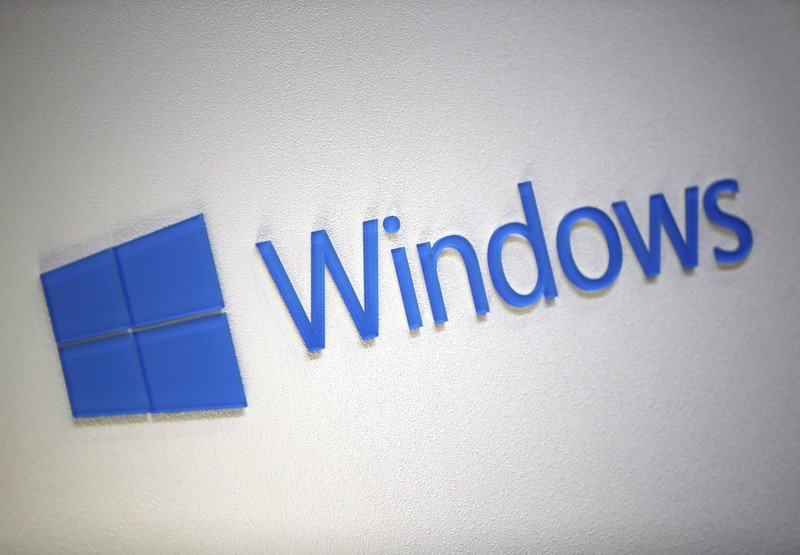微軟公告Windows出現漏洞,已在14日下午推出修補更新,用戶請盡快更新。 歐新社