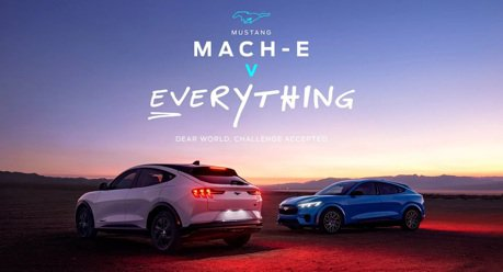 新電流大戰?Ford產品公關轟Tesla是販售「太監軟體」給消費者!