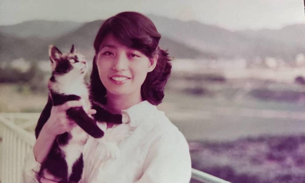 楊士琪短短的人生,為台灣電影史留下印記。圖/吳長生 提供