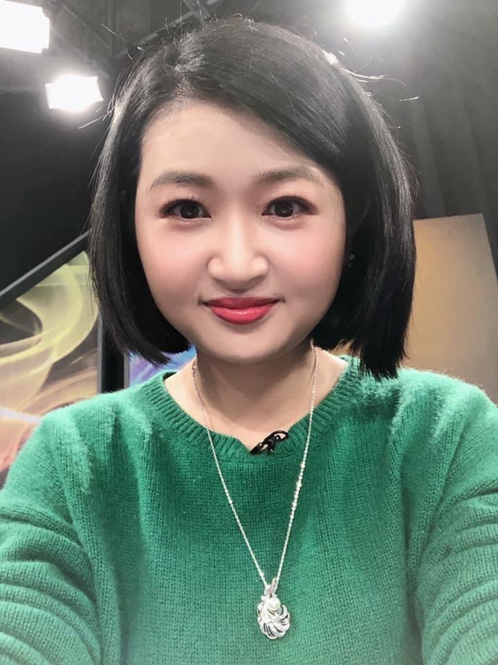 黃宥嘉經常在臉書、節目上分享對時事的看法。圖/摘自臉書
