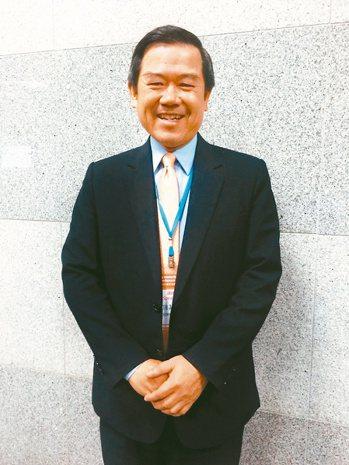友通董事長陳其宏(本報系資料庫)